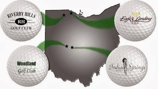 Golf Course «Indian Springs Golf Club Ohio», reviews and photos, 11111 OH-161, Mechanicsburg, OH 43044, USA