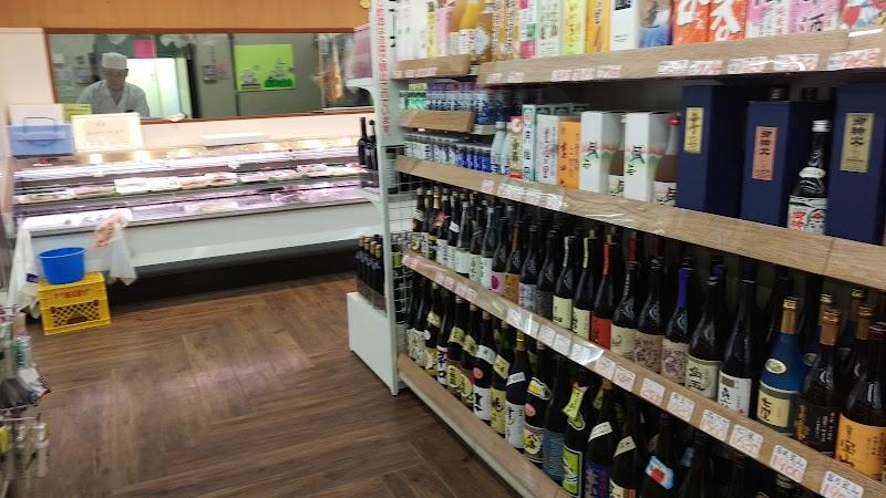 Foods&liquorささき