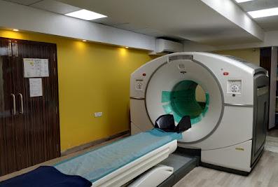 Medcare Institute of Diagnostics
