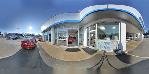 Chevrolet Dealer Jim Mckay Chevrolet Reviews And Photos