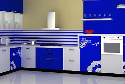 Nano Kitchen & InteriorsThrissur