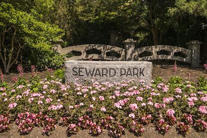 Seward Park Beach
