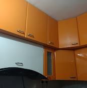 Additya Kitchen Modular Kitchen & interiorsPanvel
