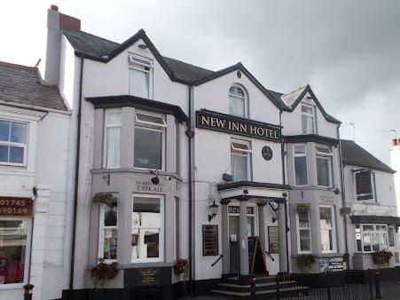The New Inn Hotel