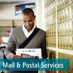 Shipping and Mailing Service «The UPS Store», reviews and photos, 420 Eureka Rd, Wyandotte, MI 48192, USA
