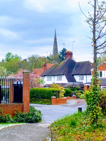 Balsall Common Estate & Lettings Agents-Solihull