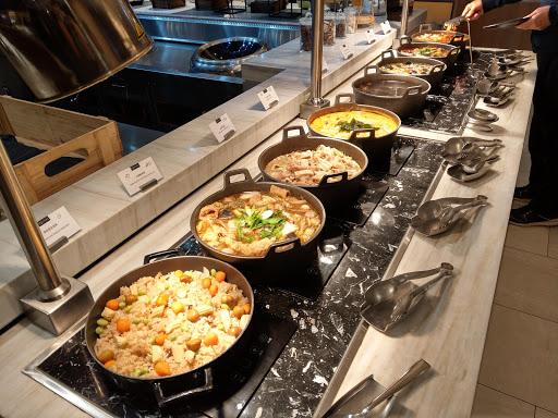 MJ Kitchen自助餐廳