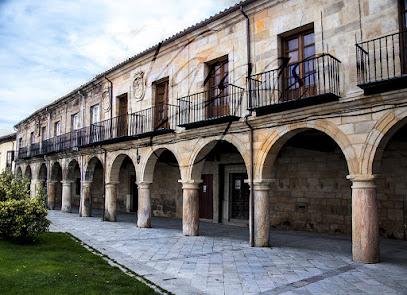 Palacio de los Marqueses de Aguilar
