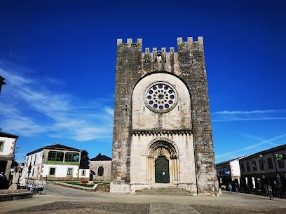 Igrexa de San Xoán de Portomarín
