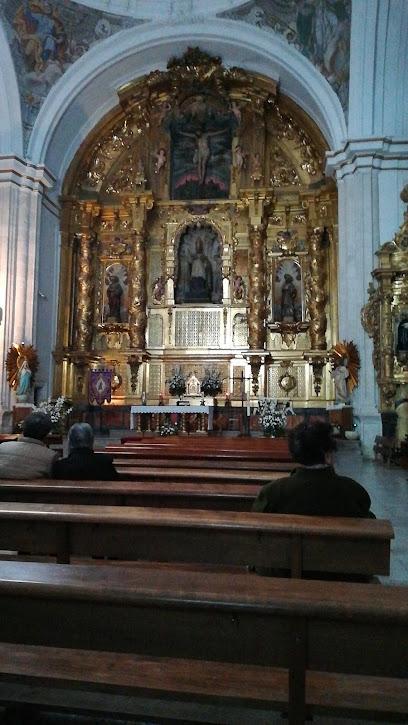 Iglesia Santo Tomás Cantuariense