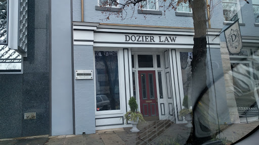 Personal Injury Attorney «Dozier Law Firm, LLC», reviews and photos