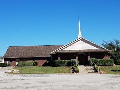 Missonary Camp Baptist Church