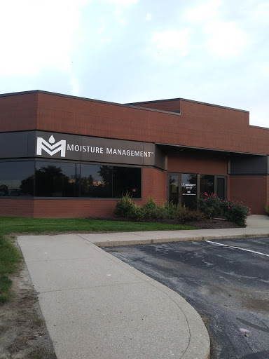 Moisture Management in Indianapolis, Indiana