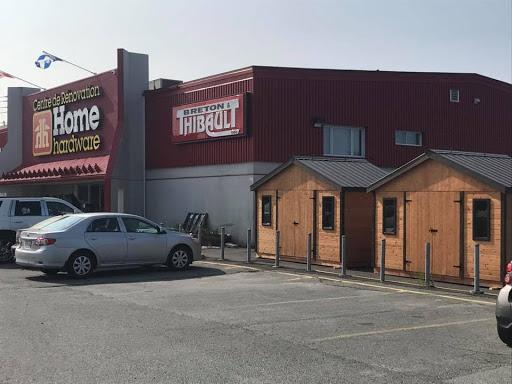 Boutique de Camping Home Hardware Breton & Thibault à Rouyn-Noranda (QC) | CanaGuide