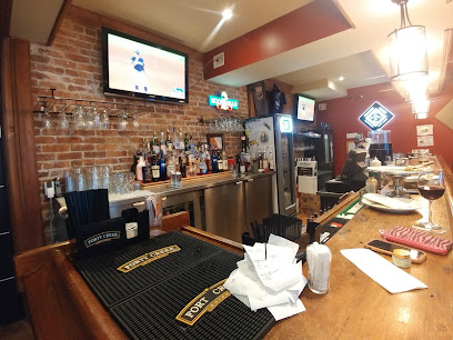 McGillicafey's Pub and Eatery
