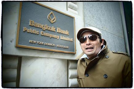 Bangkok Bank Public Co Ltd