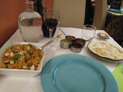 photo du restaurant Le Gandhi
