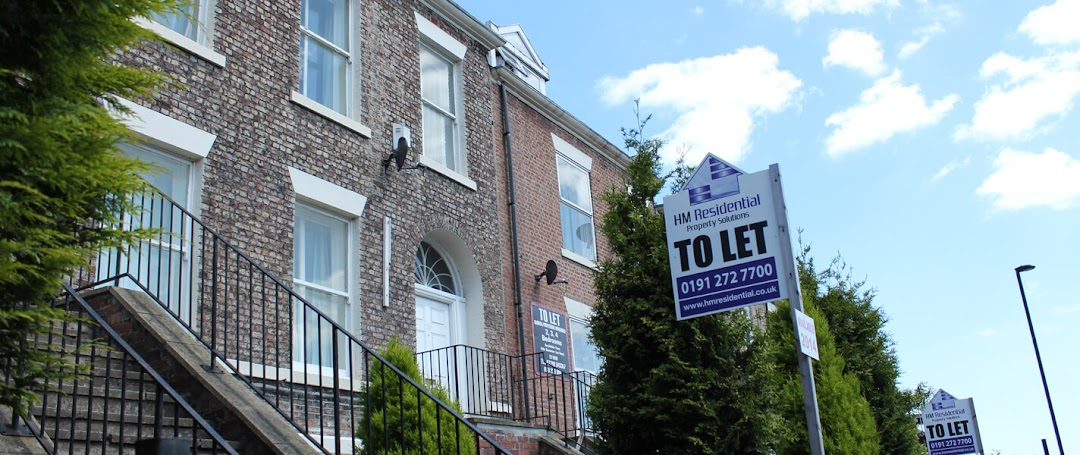 HM Residential - Letting & Property Management Solutions