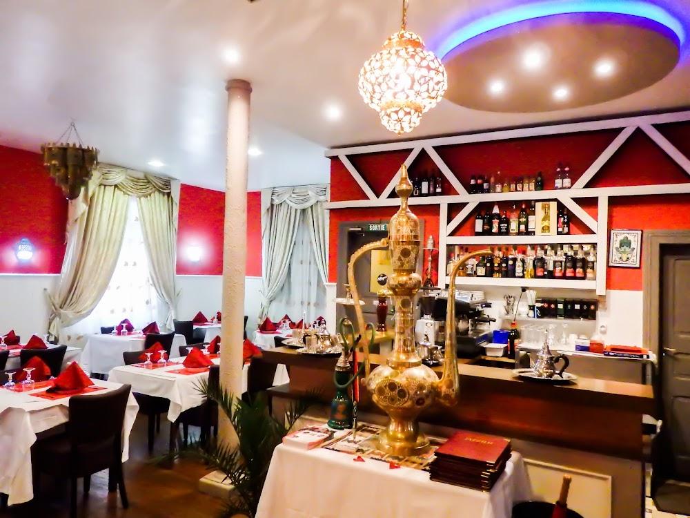 photo du resaurant Restaurant Le Ksar
