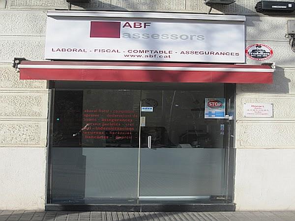 ABF ASSESSORS