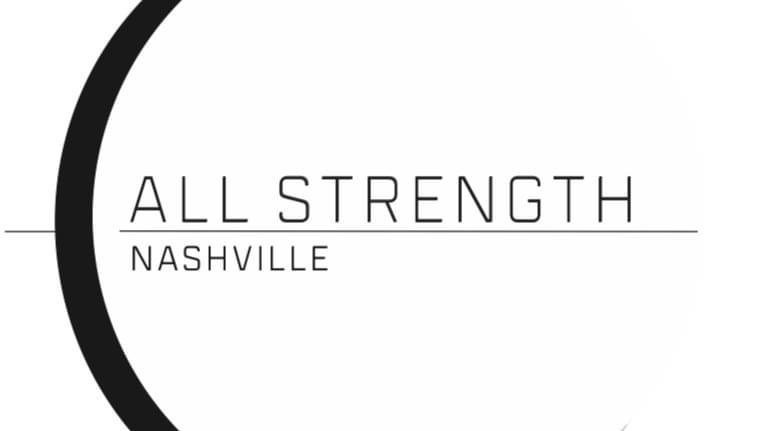 All Strength Nashville
