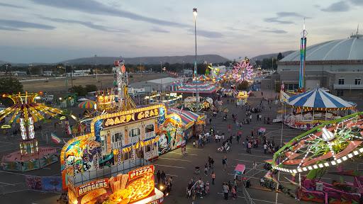 Event Venue «State Fair Park - Home of the Yakima Valley SunDome & Central Washington State Fair», reviews and photos, 1301 S Fair Ave, Yakima, WA 98901, USA