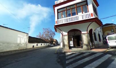 Ayuntamiento De Pinos Puente
