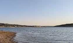 Mudd Cove Beach