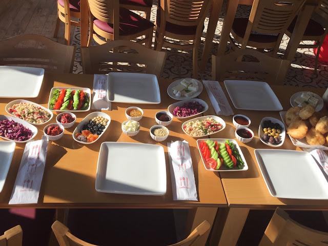 Dinçer Köyüm Restorant