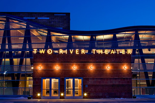 Performing Arts Theater «Two River Theater», reviews and photos, 21 Bridge Ave, Red Bank, NJ 07701, USA