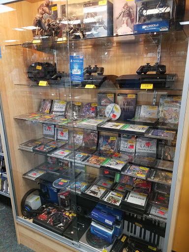 DVD Store «Vintage Stock», reviews and photos, 12280 Shawnee Mission Pkwy, Shawnee, KS 66218, USA
