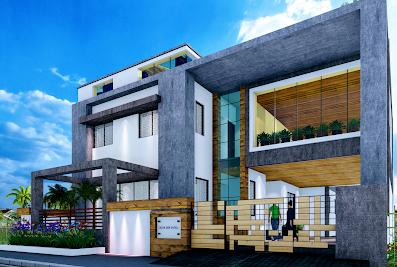 Concept Designers Architects & InteriorsVadodara