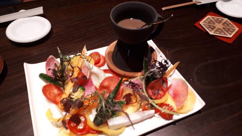 Kitchen 燕 (キッチン えん)