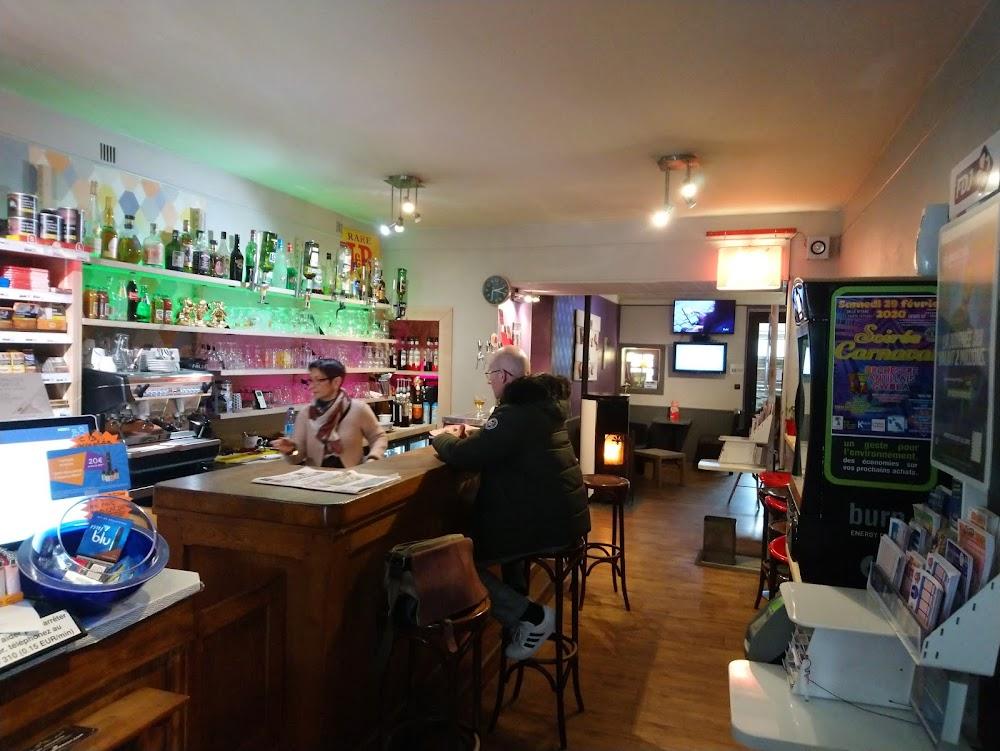 photo du resaurant Au Filtre à Café