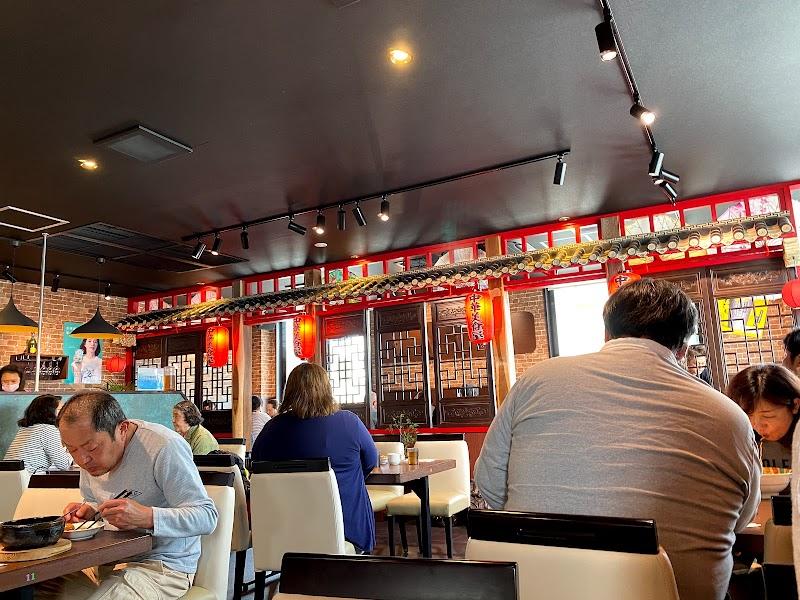 中華美食屋 江俣店