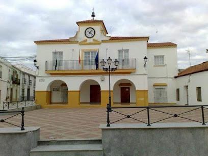 Ayuntamiento de Don Álvaro