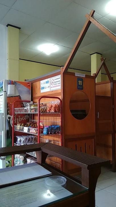 Zeus Internet Cafe & Game Online - Jl. Karangrejo II A  Semarang