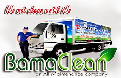 Water damage restoration service BamaClean