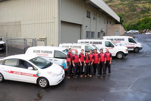 T & C Plumbing in Pearl City, Hawaii