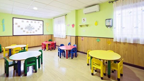 Centro Infantil BAÚL DE ILUSIONES