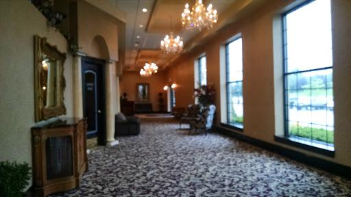 Banquet Hall «Crystal Gardens Banquet Center», reviews and photos, 5768 E Grand River Ave, Howell, MI 48843, USA