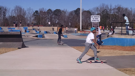 Park «Swift Cantrell Park», reviews and photos, 3140 Old 41 Hwy NW, Kennesaw, GA 30144, USA