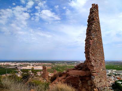 Castell de la Vilavella