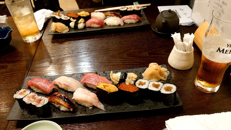 寿司 つか本