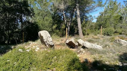 Dolmen de Cruïlles