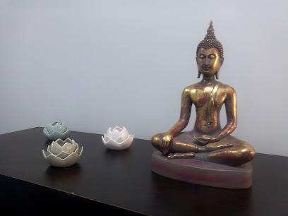 imagen de masajista Naturalmente - Reiki, Masajes, T.Craneosacral