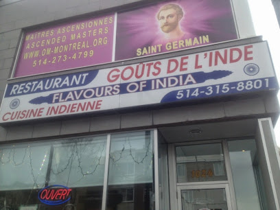 Flavours of India Restaurant