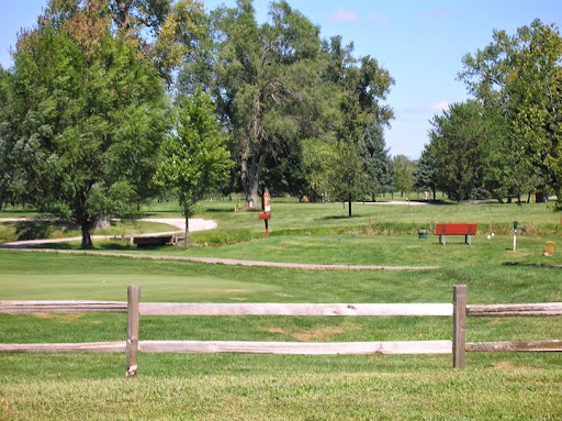 Golf Course «Elkhorn Valley Golf Club», reviews and photos, 410 N Main St, Hooper, NE 68031, USA