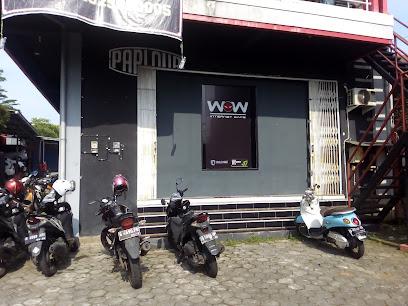 World of Winners (WoW) - Pedalangan Semarang