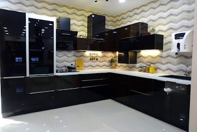 Kutchina Modular Kitchen Price in KolkataRajpur Sonarpur
